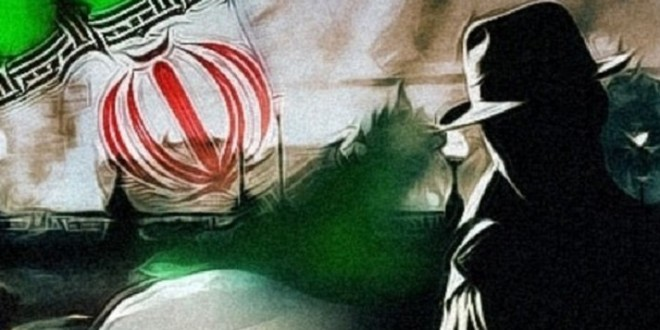espionnage iran