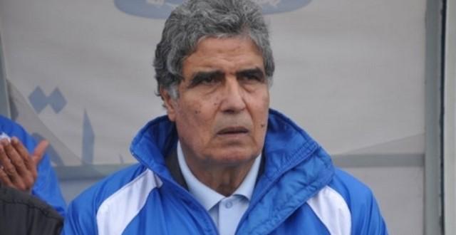 المدرب حميدوش بقميص شباب الحسيمة