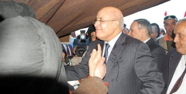 محمد عالي العظمي