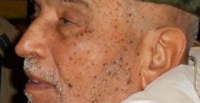 الراحل المجاهد الاتحادي محمد منصور