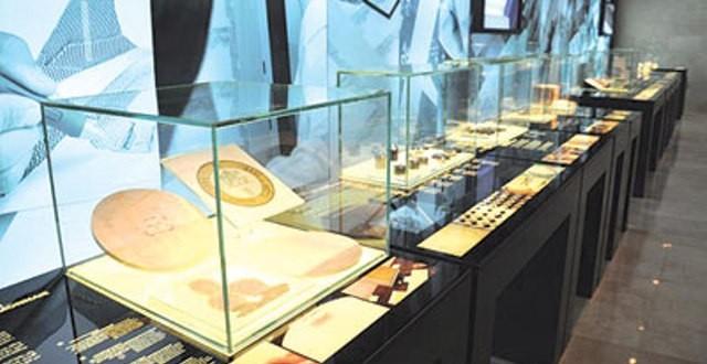 musee bank al maghrib