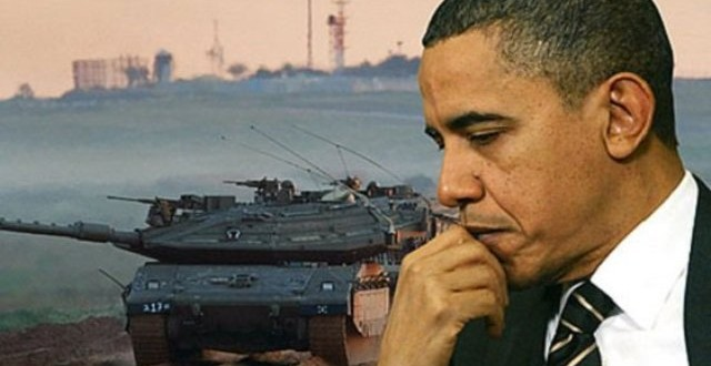 obama tank