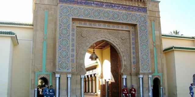 palais royal rabat