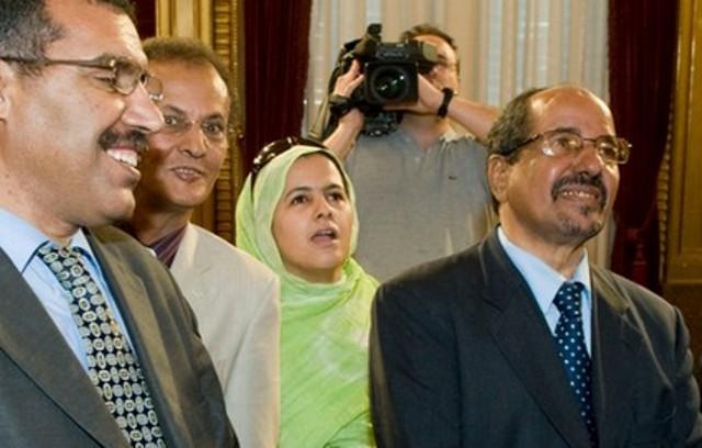 Photo of المراكشي عبد العزيز يختار محاميا فرنسيا لإفشال مؤتمر الداخلة