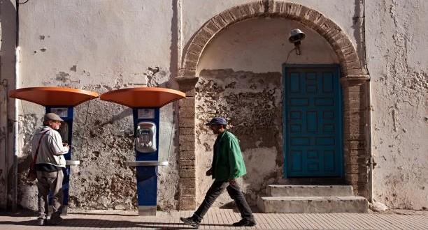 Telecommunication maroc