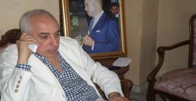القاضي نور الدين الرياحي