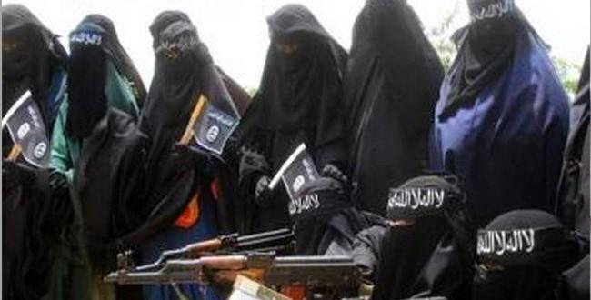 """""""داعش"""" تجلد الفتيات إمعاناً في إذلال أهل الرقة"""