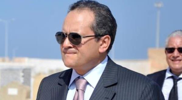 ياسين المنصوري