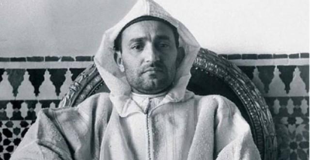 محمد الخامس