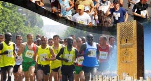 marathon rabat