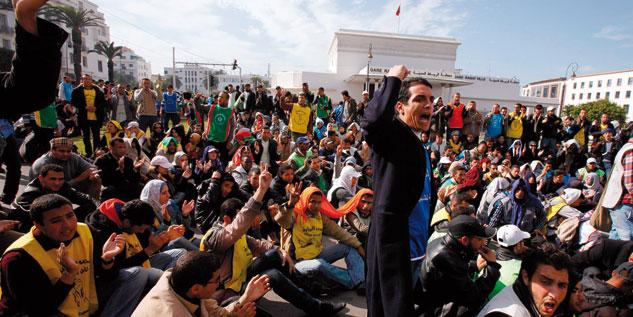 societe social maroc