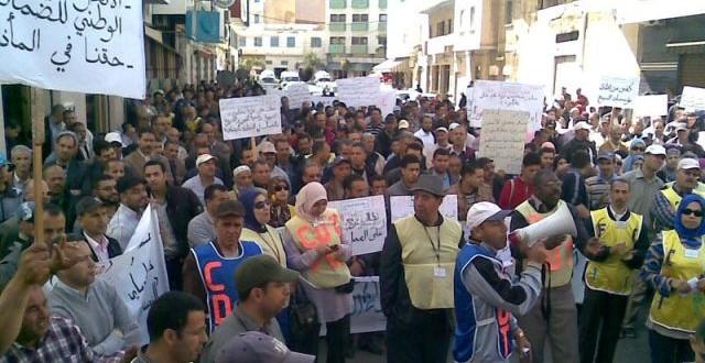1mai protests