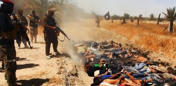 """إدارة التوحش... مفهوم الإسلام عند """"داعش"""""""