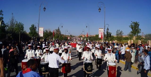 carnaval maggouna