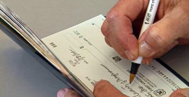 cheque mafia