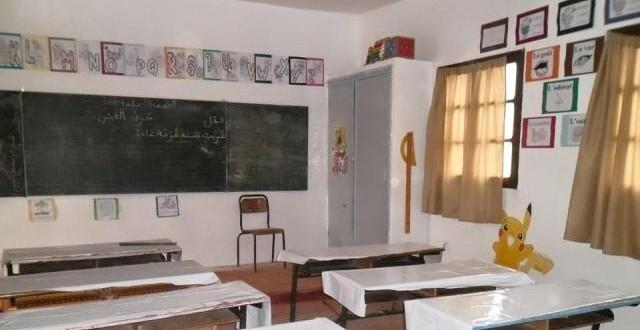 classe region haouz