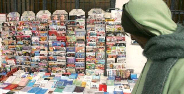 journaux rue