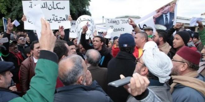 rbatis protests