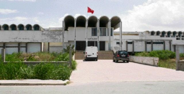 tribunal essaouira