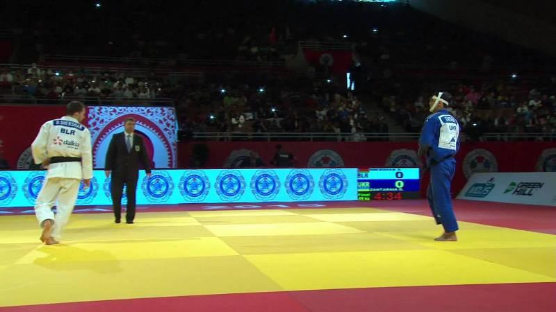 judo masters 2015