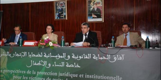 اللقاء الذي نظم بتعاون مع مكتب الأمم المتحدة لتمكين المرأة