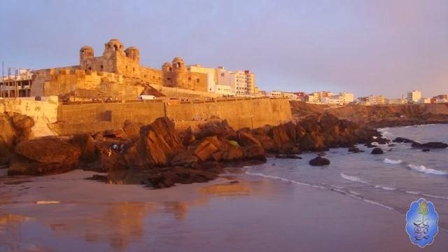 مدينة العرائش عروسة الشمال المغربي