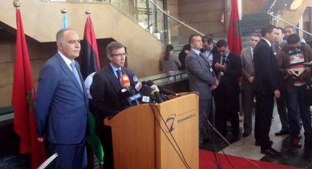 حوار المغرب بين قبول و رفض حكومة الوحدة الوطنية