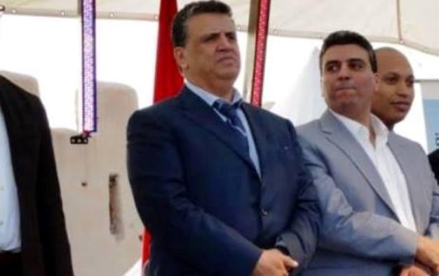 حميد وهبي الشقيق الأصغر للقيادي في الحزب عبد اللطيف وهبي.