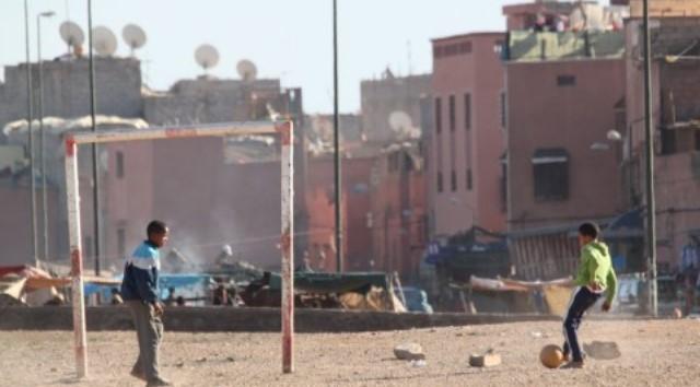 """مقاطعة """"سيدي يوسف بن علي"""" يعانون سوء التدبير والتسيير"""