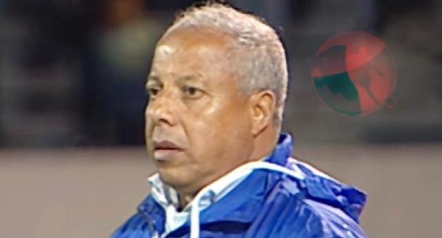 محمد فاخر مدرب المحليين