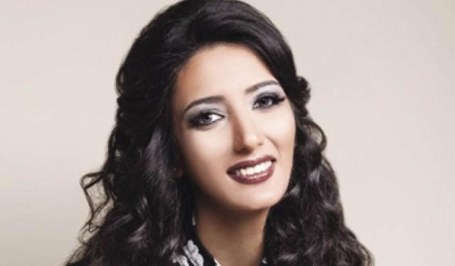 شروق الشلواطي ملكة جمال العرب