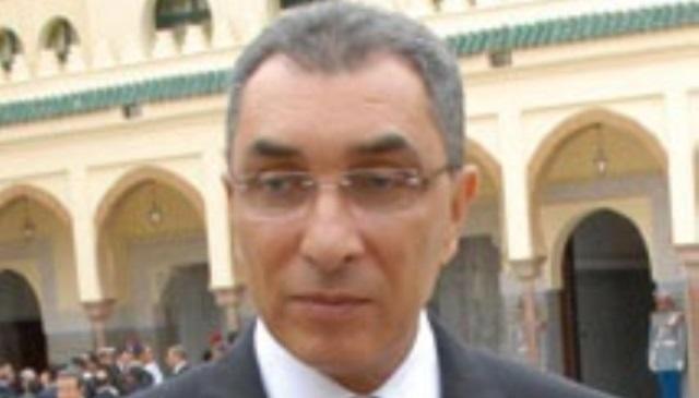 سعد حصار