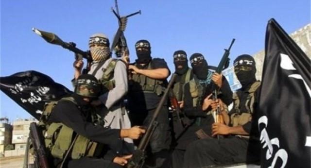 """التنظیم المتطرف """"داعش"""