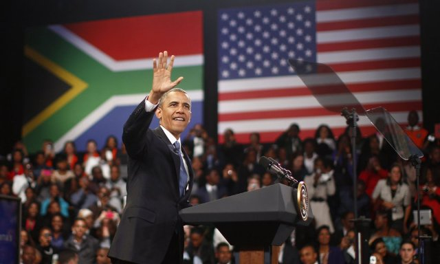 Obama-in-South-Africa