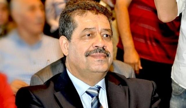 حميد شباط