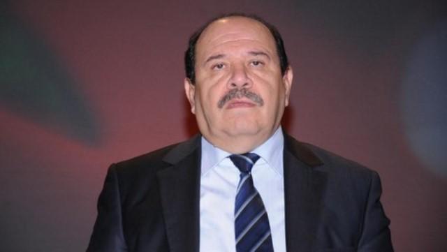 """عبد الله بوصوف """"مجلس الجالية"""""""