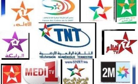 الاعلام-المغربي