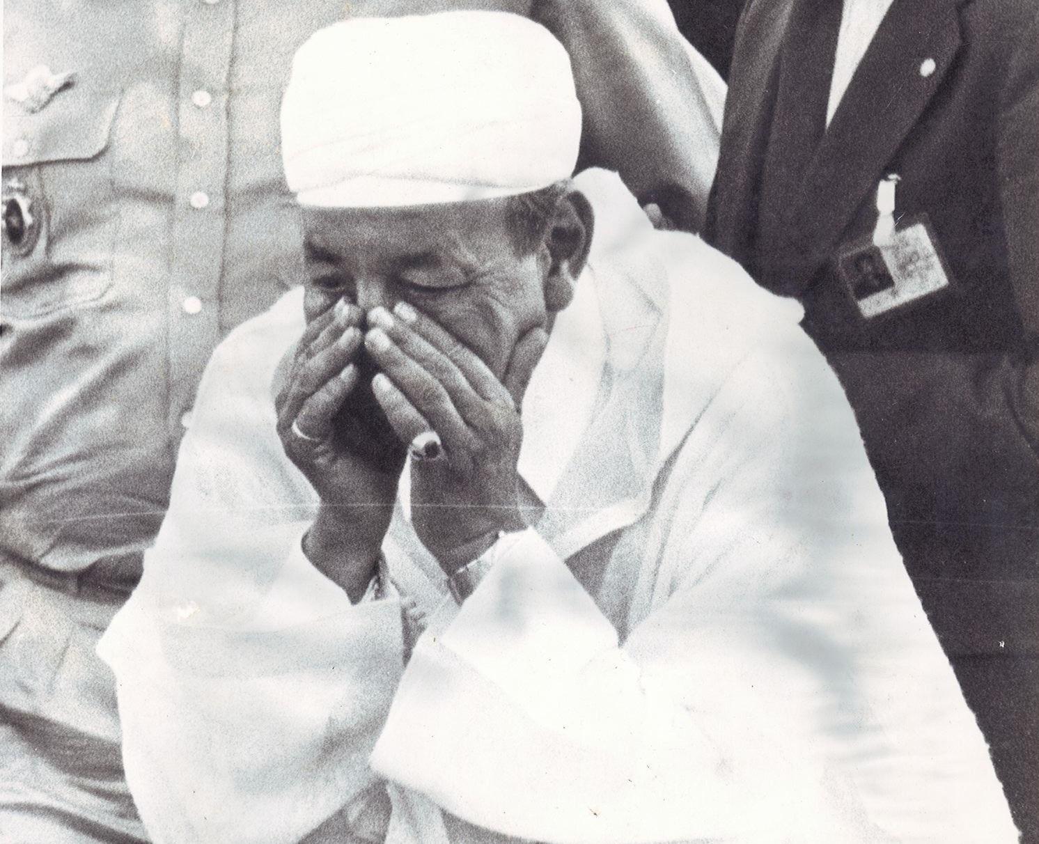 الراحل الملك الحسن الثاني