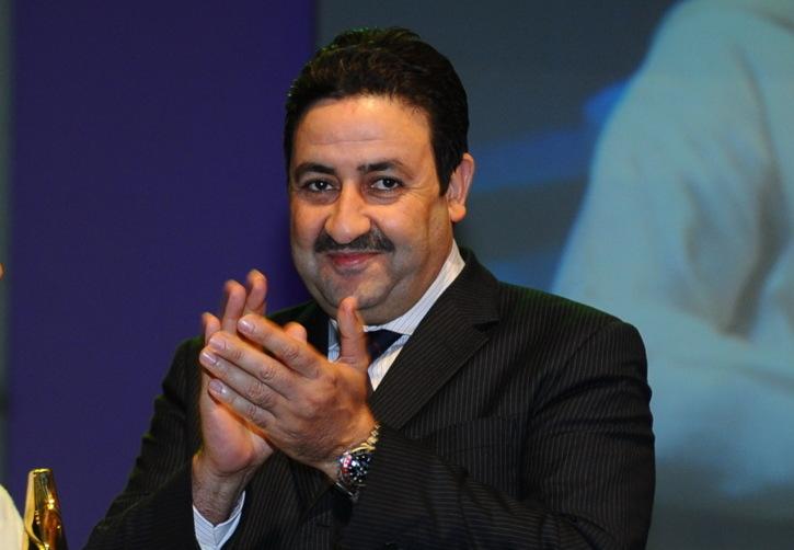 عبد الصمد قيوح