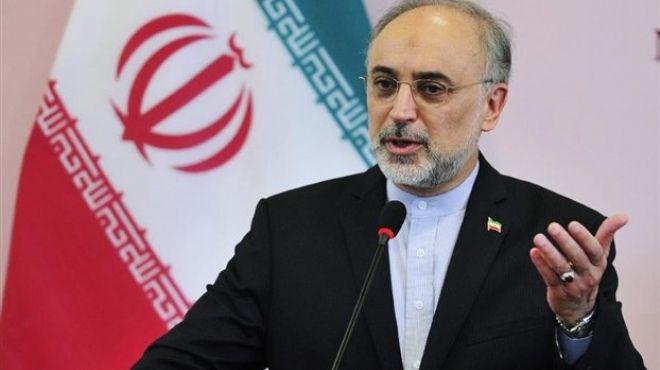 محمد جواد ظريف وزير الخارجية الإيراني