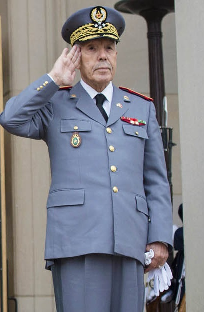 الجنرال عروب