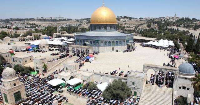 المسجد الاقصى new