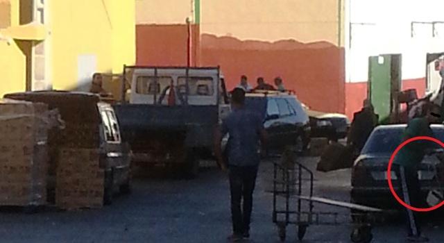 هل يتواطؤ الأمن الاسباني في الاعتداء على المغاربة