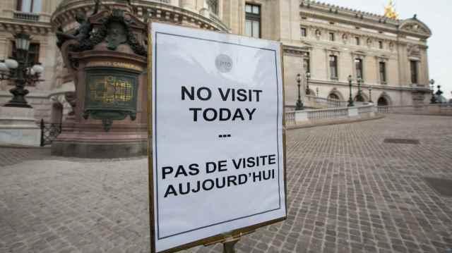 no visit