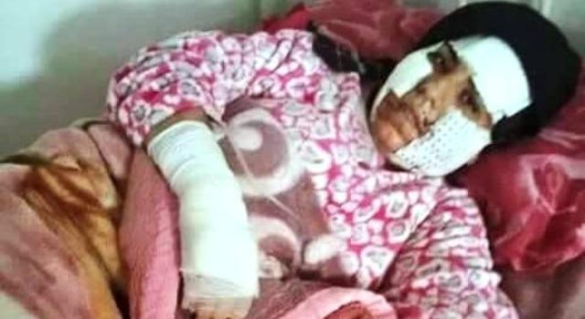 اعتداء شنيع على فتاة والمواطنون يطلبون بإعدام الجاني3