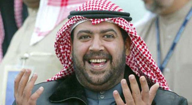 الشيخ أحمد الفهد الصباح1
