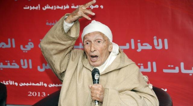 Photo of عندما منع عبد الرحمن اليوسفي الملك الحسن الثاني من دخول مصر