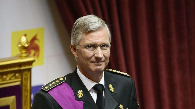 roi belgique
