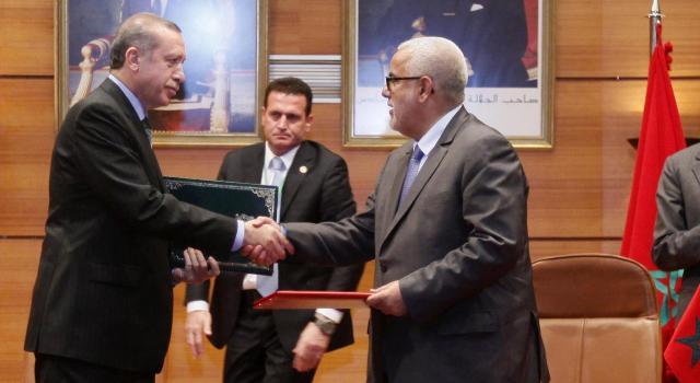 signature-benkirane-premier_ministre_turc-_m._recep_tayyip_erdogan_g2
