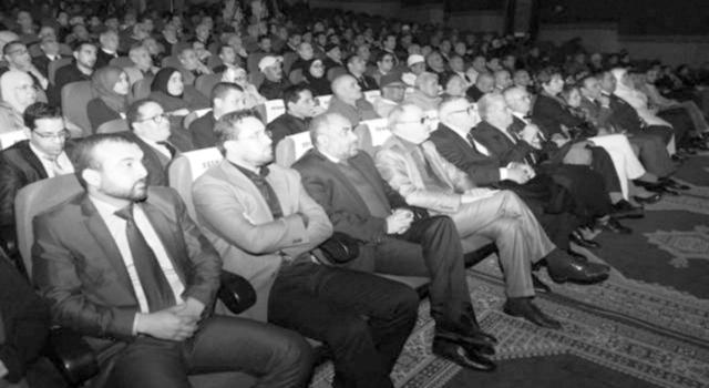 محمد الصبري يجمع الشتات الاتحادي من قبره1